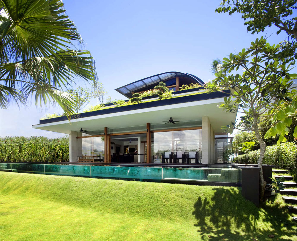great green technologies for the home