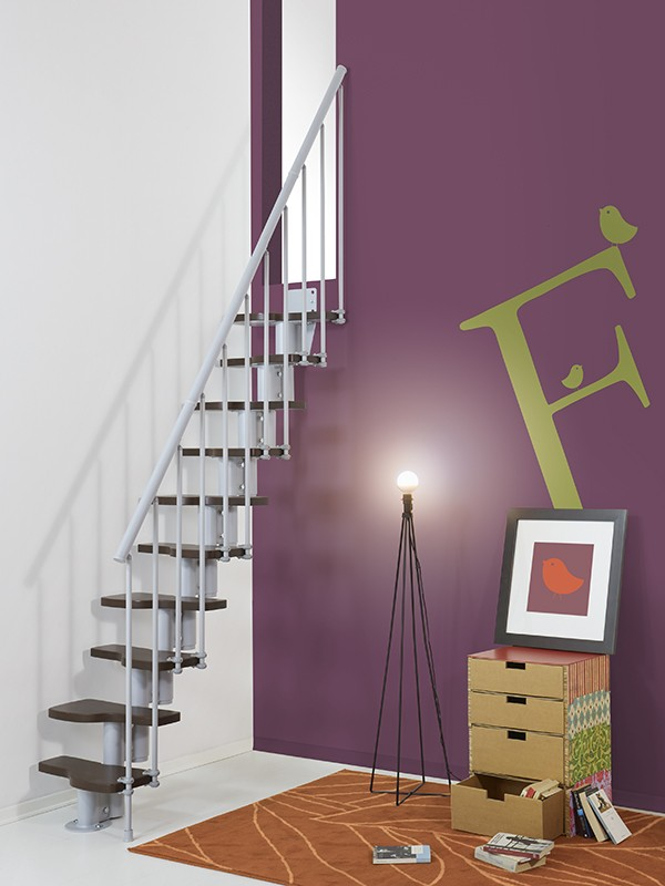 image001 Guidelines for choosing the right staircase for your home