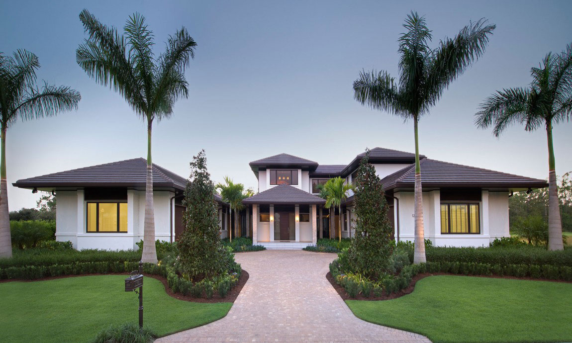 High-end-contemporary-house-designed-by-Harwick-Homes-2 High-end-contemporary-house designed by Harwick Homes