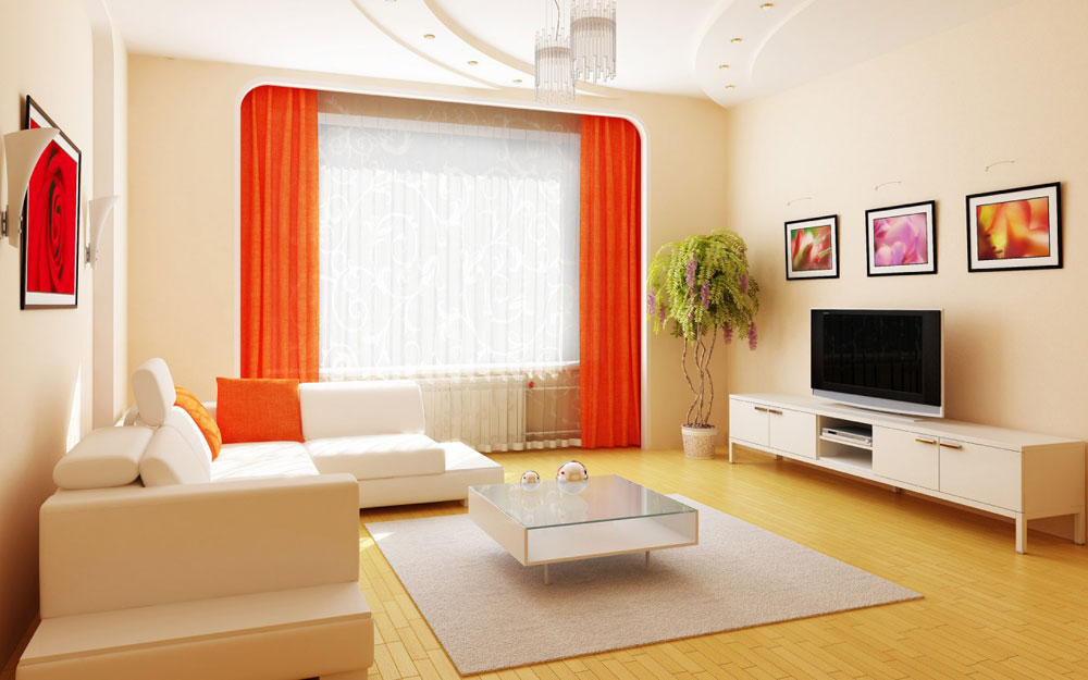 Finding the Right Size How to choose the right rug for a room