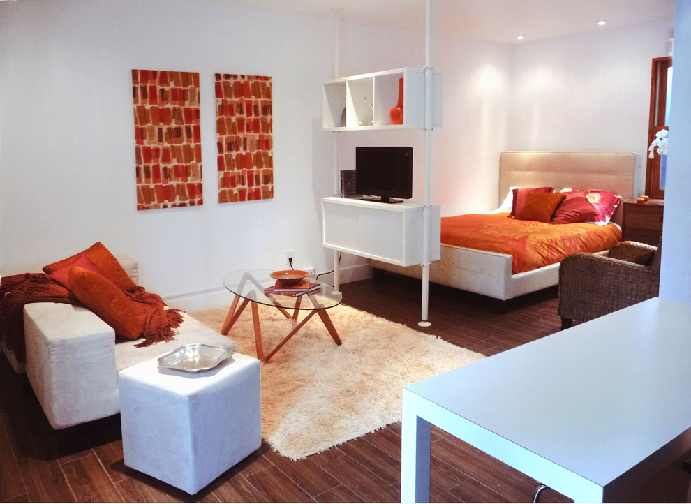 How to Decorate a Studio Apartment-2 How to Decorate a Studio Apartment