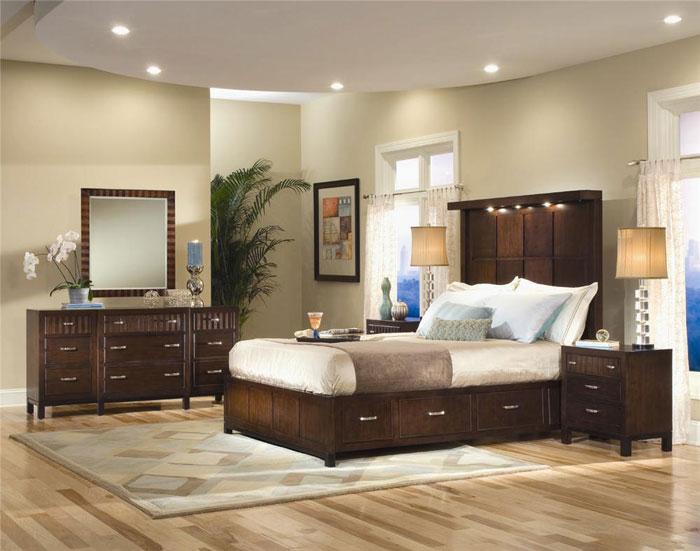 75886180394 Interesting ideas for bedside lighting in your bedroom