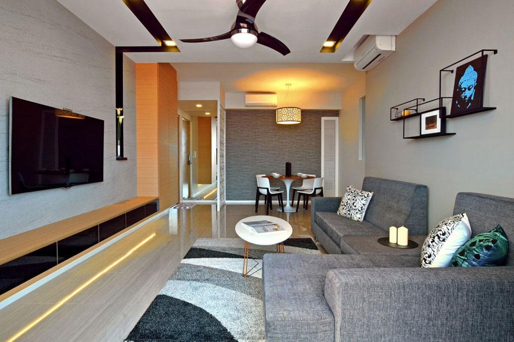 Interesting-interior-design-ideas-for-an-apartment-1 Interesting-interior design-ideas for an apartment
