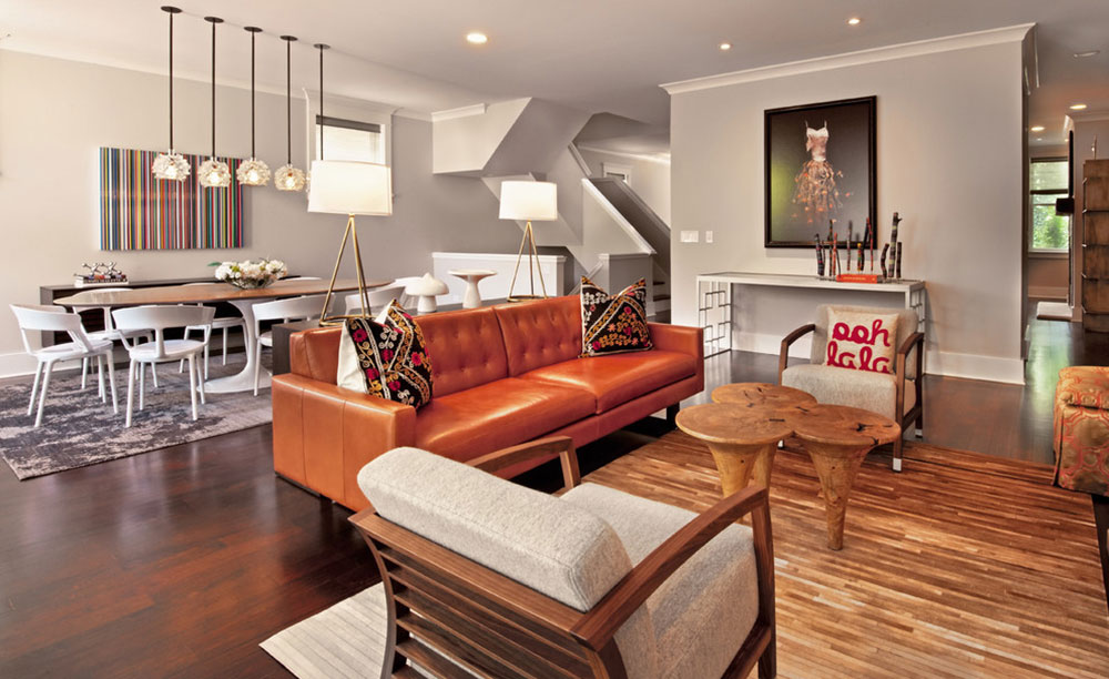 Interior-lighting-design-for-houses-3 Interior-lighting design for houses