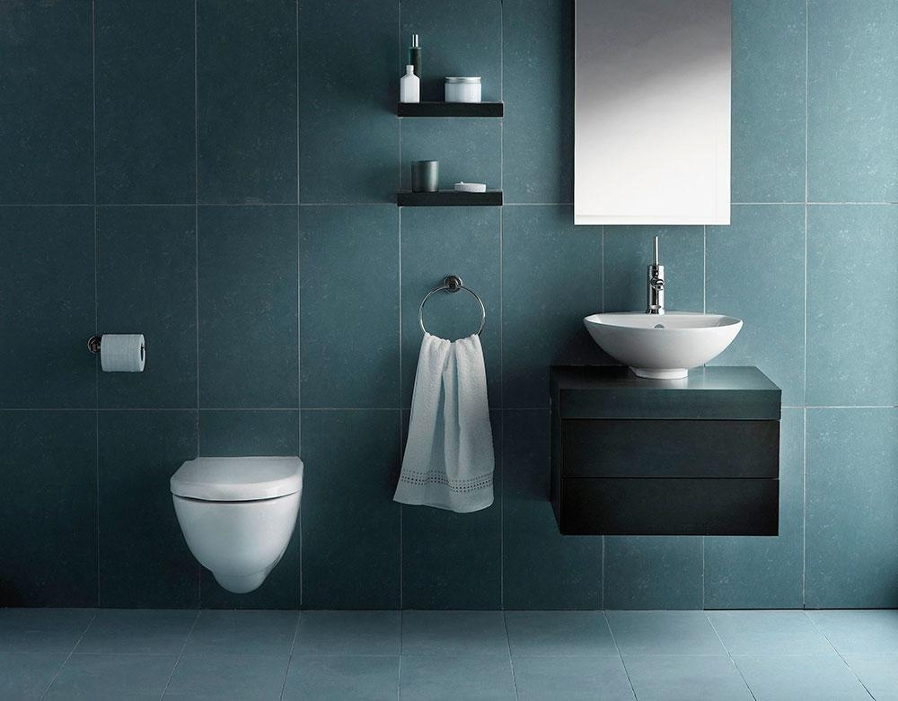 Interior of the bathroom in cold tone 171237652-57fcf4be3df78c690f804597 Is your toilet right for you?