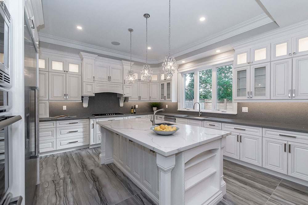 Ottawa-kitchen renovations- It's not just about the cabinets - things to consider when renovating your kitchen
