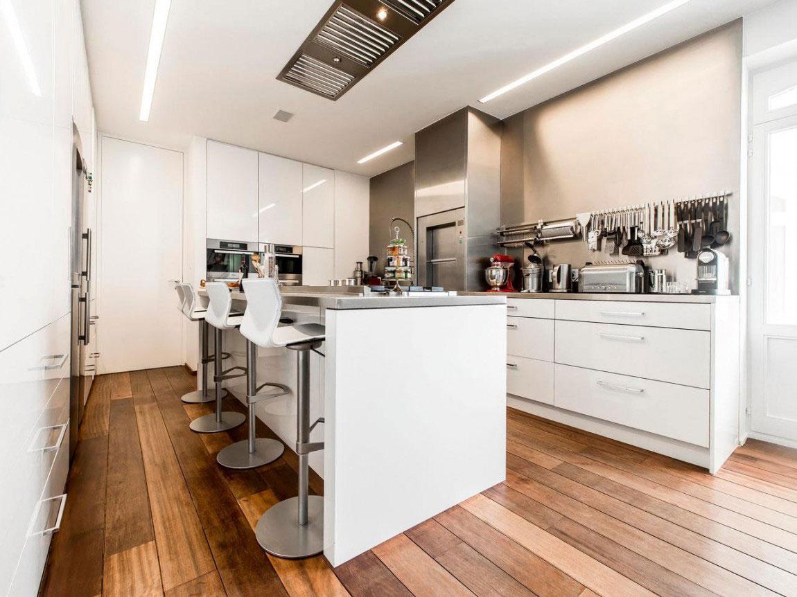 Kitchen-Interior-Design-Gallery-1 Kitchen Interior Design Gallery full of amazing examples