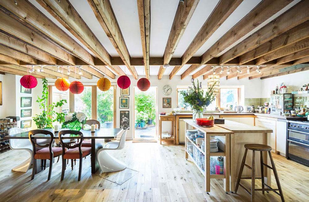 Kitchen island styles for everyone 2 Kitchen island styles for everyone
