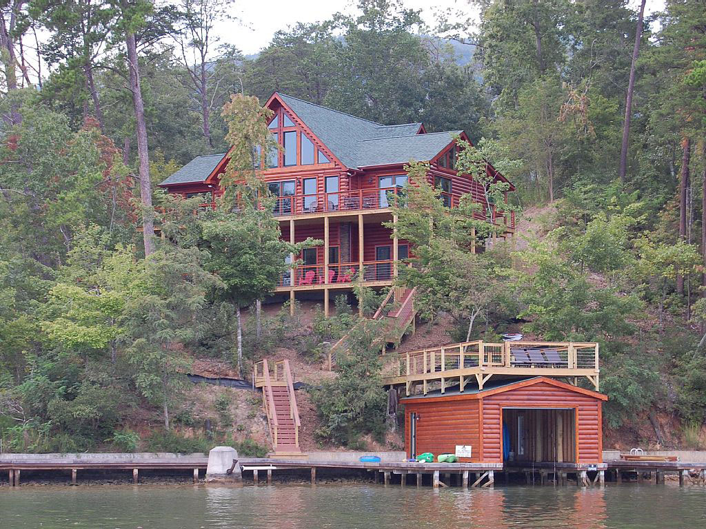 Lake-cabin-design-ideas-that-will-inspire-you-2 lake cabin design ideas that will inspire you