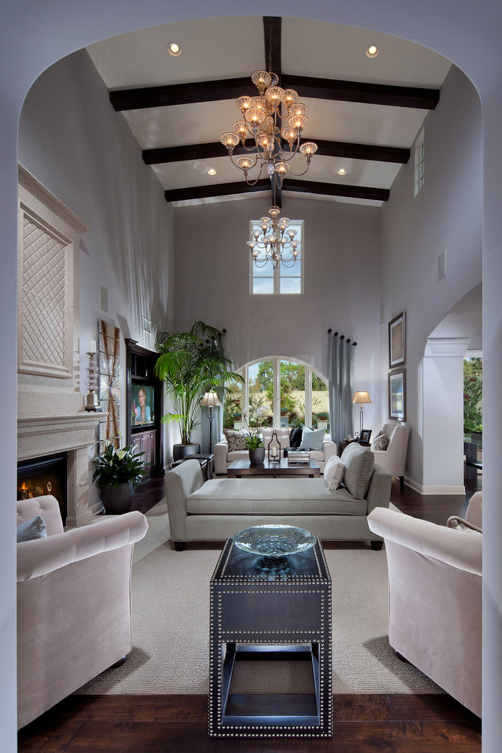 Living room focal points to look stylish and elegant1 Living room focal points to look stylish and elegant