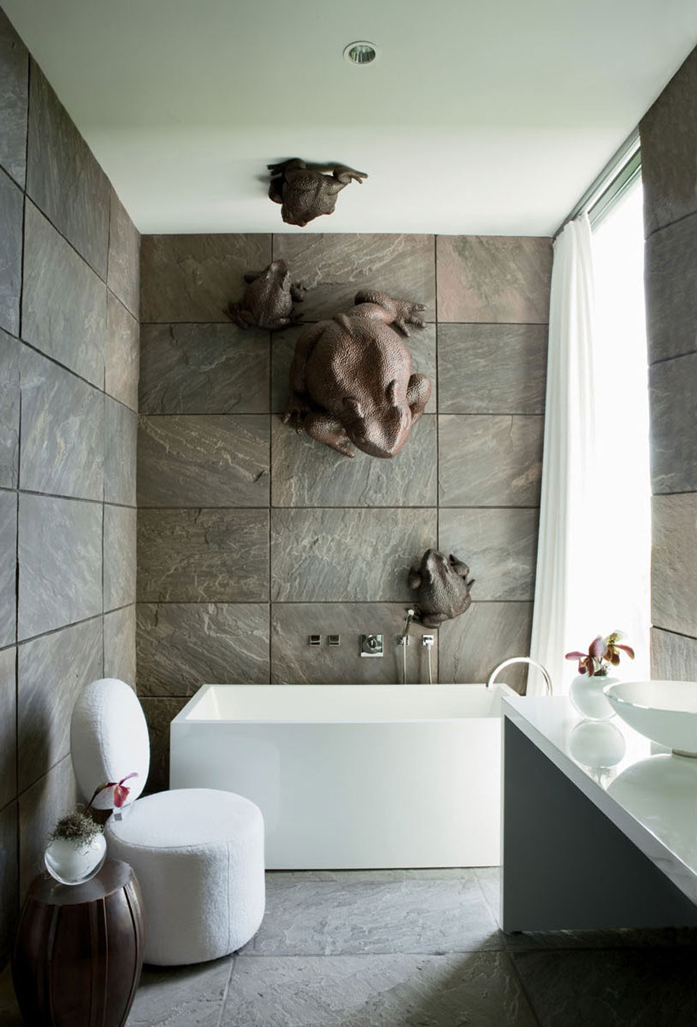 Looking for inspiration for modern bathroom interiors-6 Looking for inspiration for modern bathroom interiors?