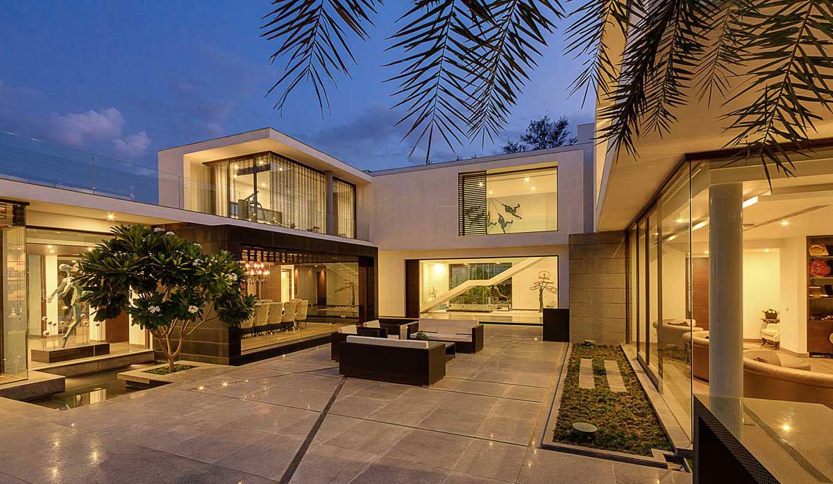 Luxurious Center-Court-Villa-designed-by-DADA-Partners-1 Luxurious-Center-Court-Villa-designed by-DADA-Partners