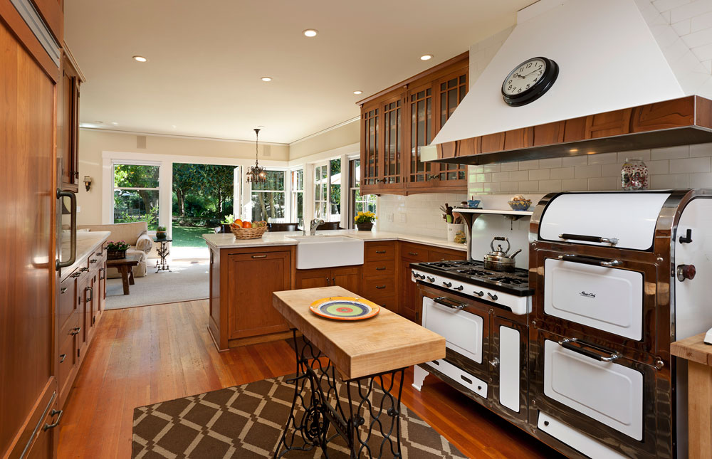 Mediterranean kitchens that could inspire you to remodel or redecorate your own 1 Mediterranean kitchens that could inspire you to remodel or redecorate your own