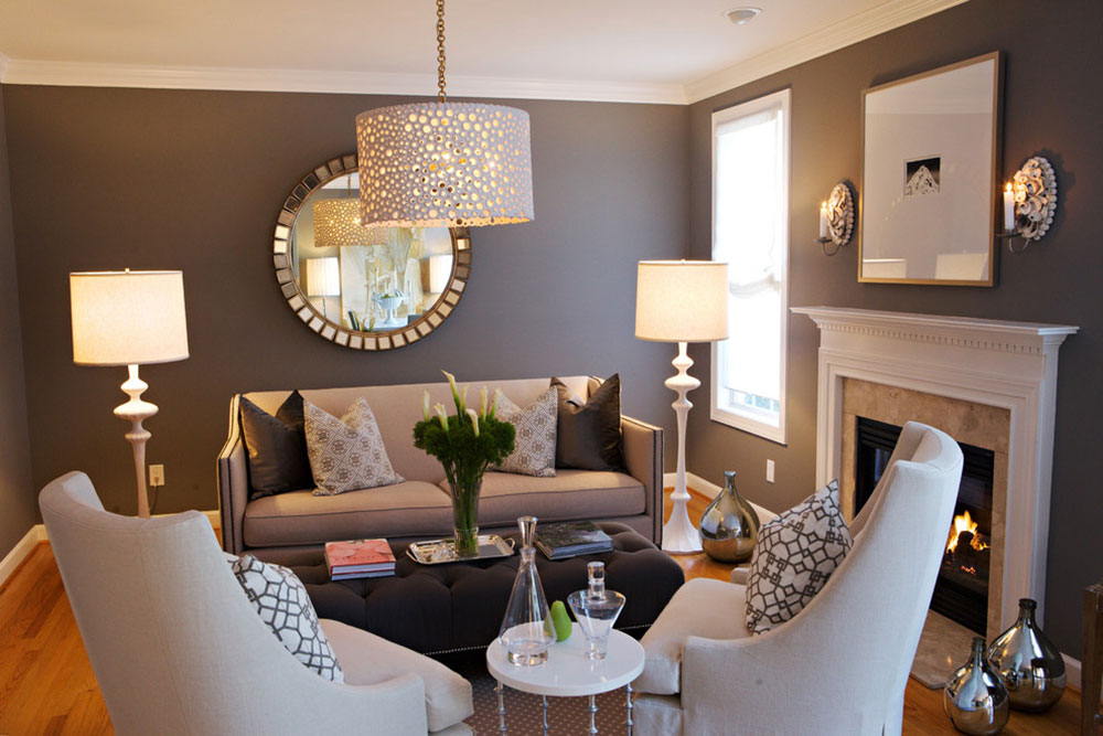 Heather-Garrett-Design-by-Heather-Garrett-Design Minimalist living room ideas to apply in your home