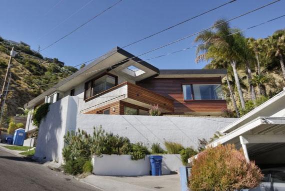 w1 Modern residence in West Hollywood designed by fer Studio