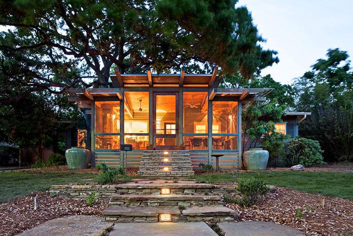 70073708418 Modern cabin designs that are breathtaking