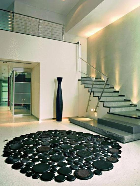 c1 Modern carpets for modern homes - 36 ideas