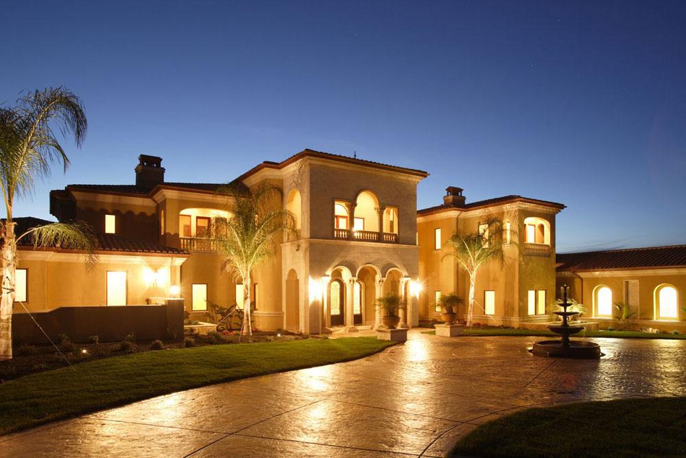 Modern House Entrance Design Ideas-4 Modern House Entrance Design Ideas