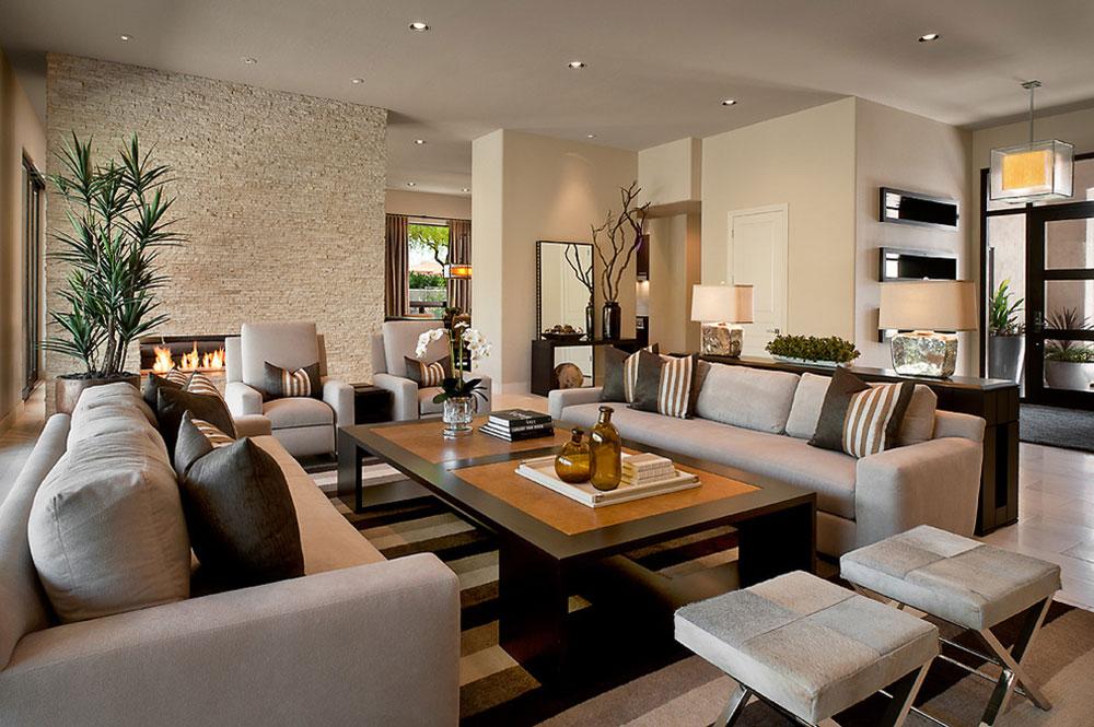 Interior design furniture1 Modern interior design furniture