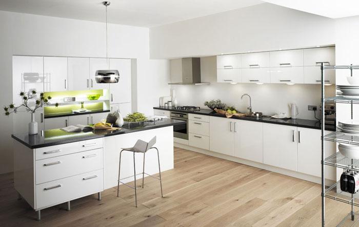 81479771901 Modern kitchen design ideas that should inspire you