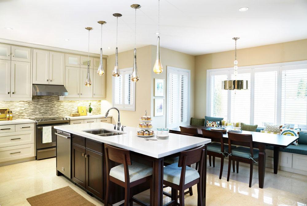 Modern Kitchen-Island-Designs-with-Seating-6 Modern Kitchen-Island-Designs with Seating