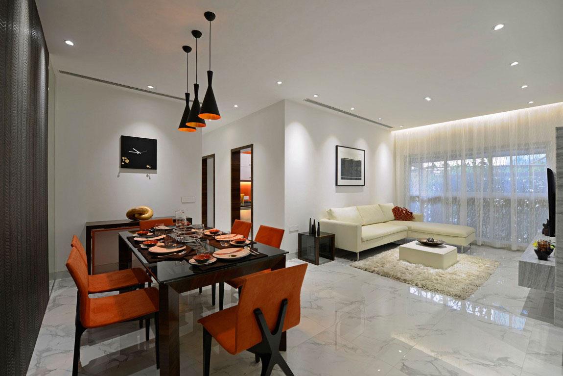 Modern residence that has a really eye-catching look and feel 1 Modern residence that has a really eye-catching look and feel