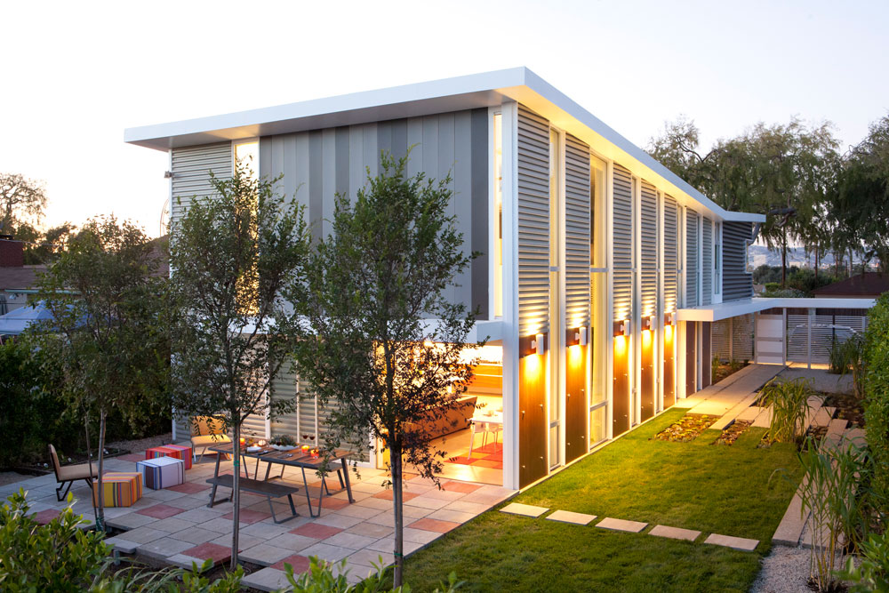 Modular houses can save time and money 5 Modular houses can save time and money