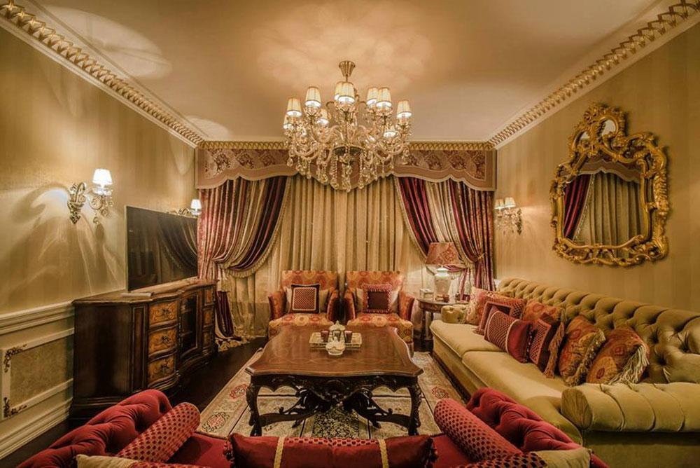 Moroccan Interior Design-Ideas-Pictures-And-Furniture-10 Moroccan Interior Design-Ideas, Pictures, and Furniture