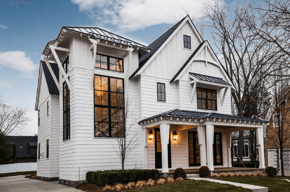 White House Not just to have it, but to have a reliable one: 5 tips for proper house insulation