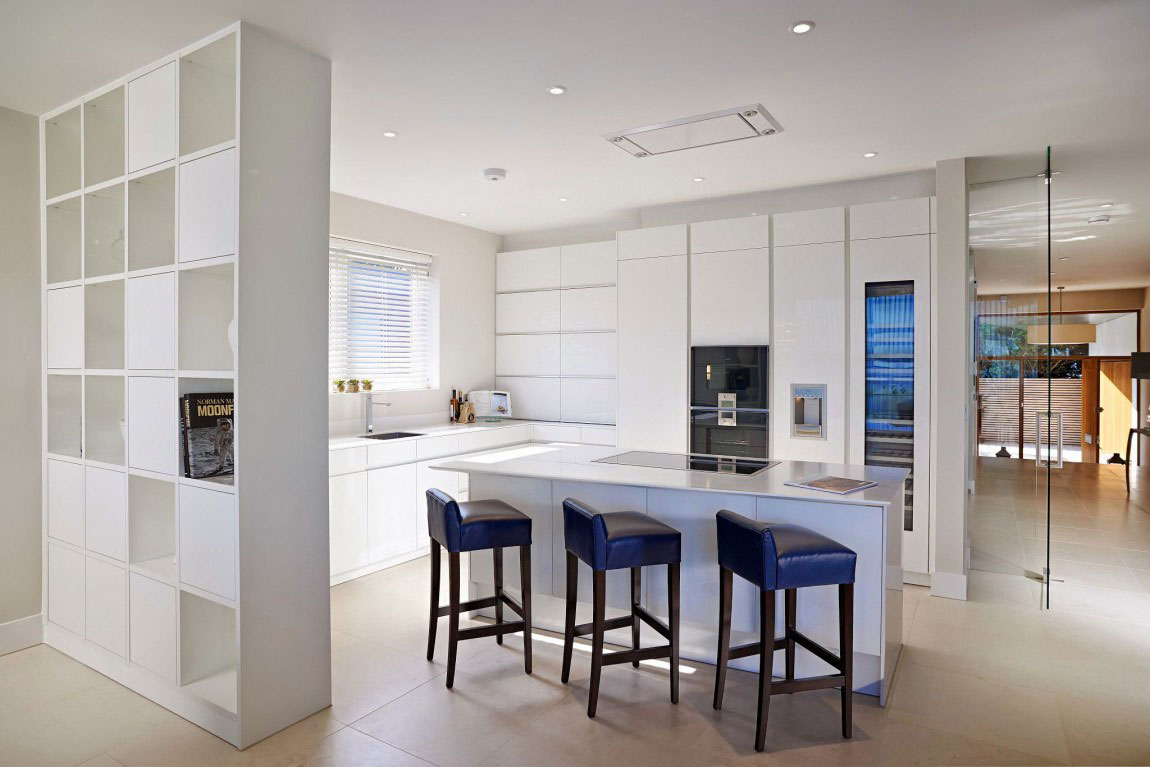 New-Kitchen-Interior-Design-Examples-1 Don't know how to design the next kitchen?  Here are new examples of kitchen interior design