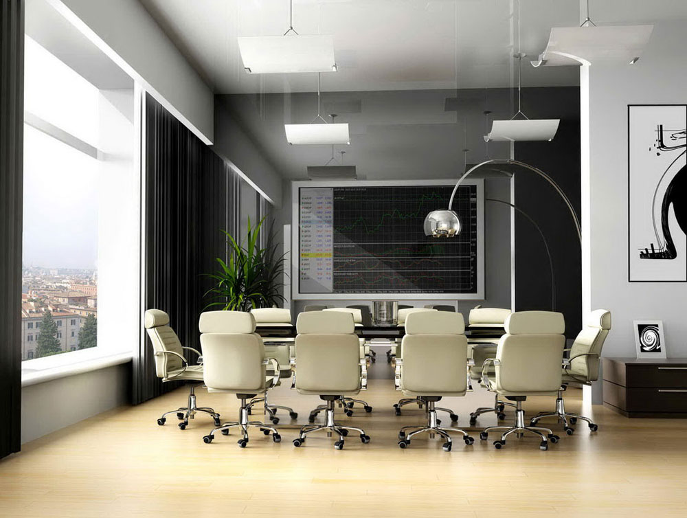 Office-Interior-Design-Inspiration-Concepts-and-Furniture-2 Office-Interior-Design Inspiration - Concepts and Furniture