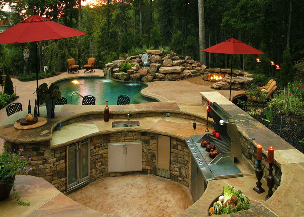 Outdoor-kitchen-ideas-that-help-you-help-your-own-91-outdoor-kitchen-ideas-that will help you build your own