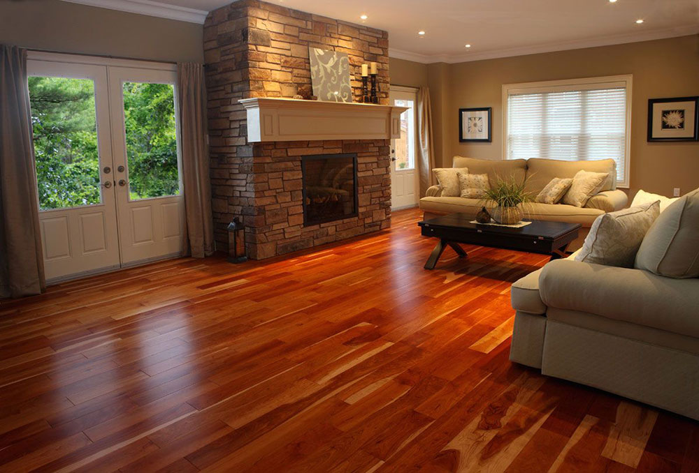 Floor Design - Charming Living Room - Personalized Design - How to customize your home to suit your needs