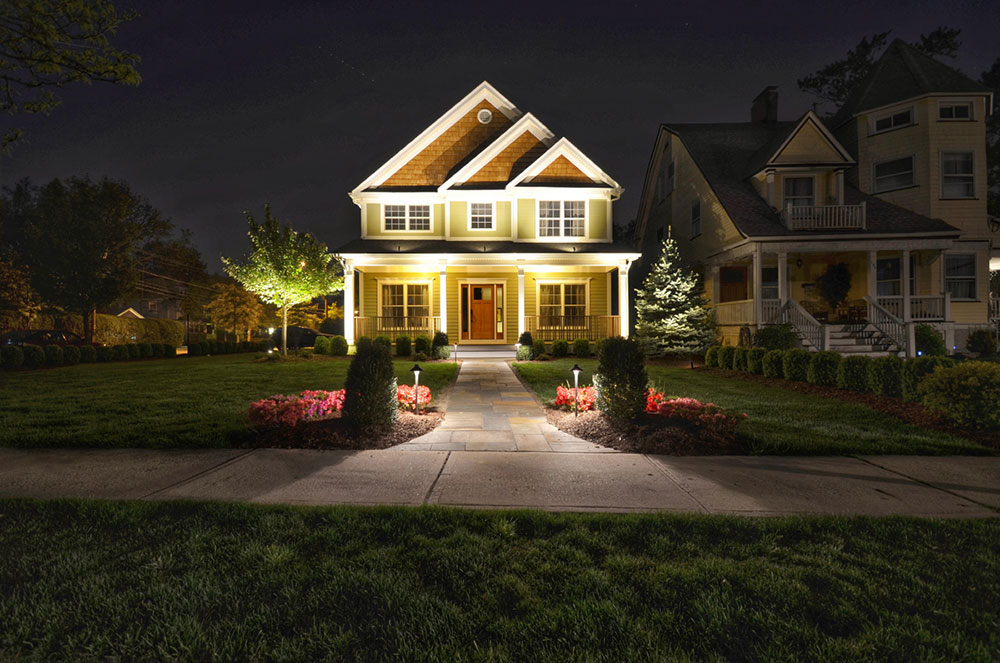 Outdoor Lights-Northern-Kentucky-Cincinnati Protect your home and family this winter