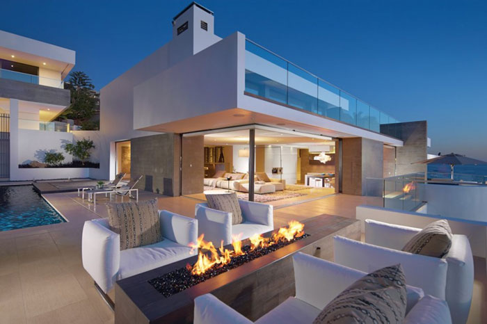 80962478410 Rockledge Residence - Amazing beach house designed by Horst Architects and Aria Design