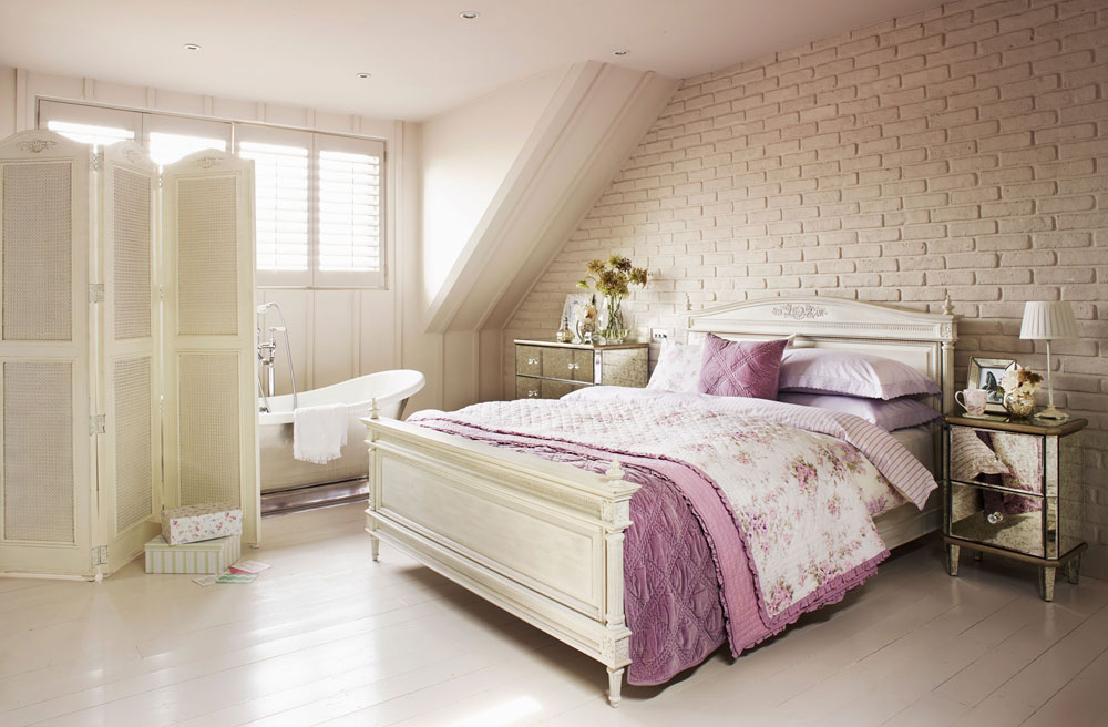 Shabby-Chic-Interior-Design-Style-Tips-and-Inspiration-5 Shabby Chic Interior Design, Style, Tips and Inspiration