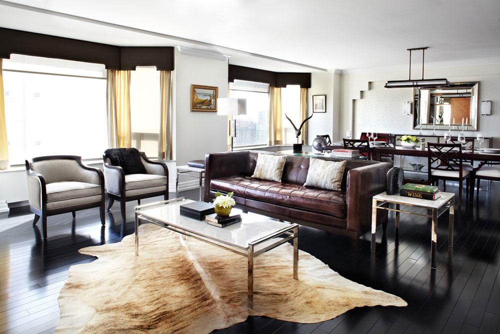 Small-apartment-furniture-and-interior-design-1-1 Small apartment furniture and interior design
