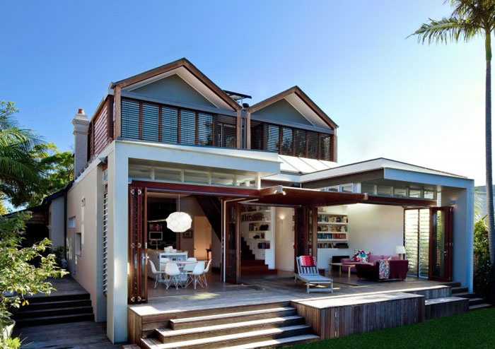79046957804 Spectacular Mosman House by Anderson Architecture