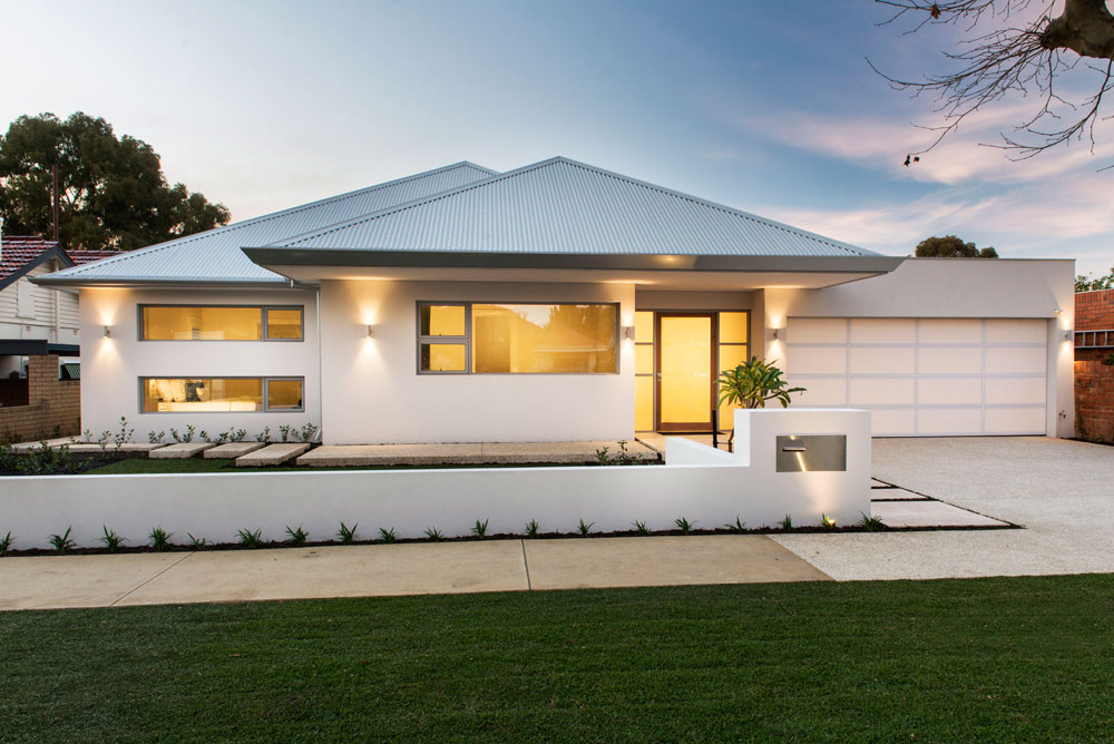 Split-level-house-of-a-wonderful-immaculate-quality-1 Split-level-house of a wonderfully immaculate quality