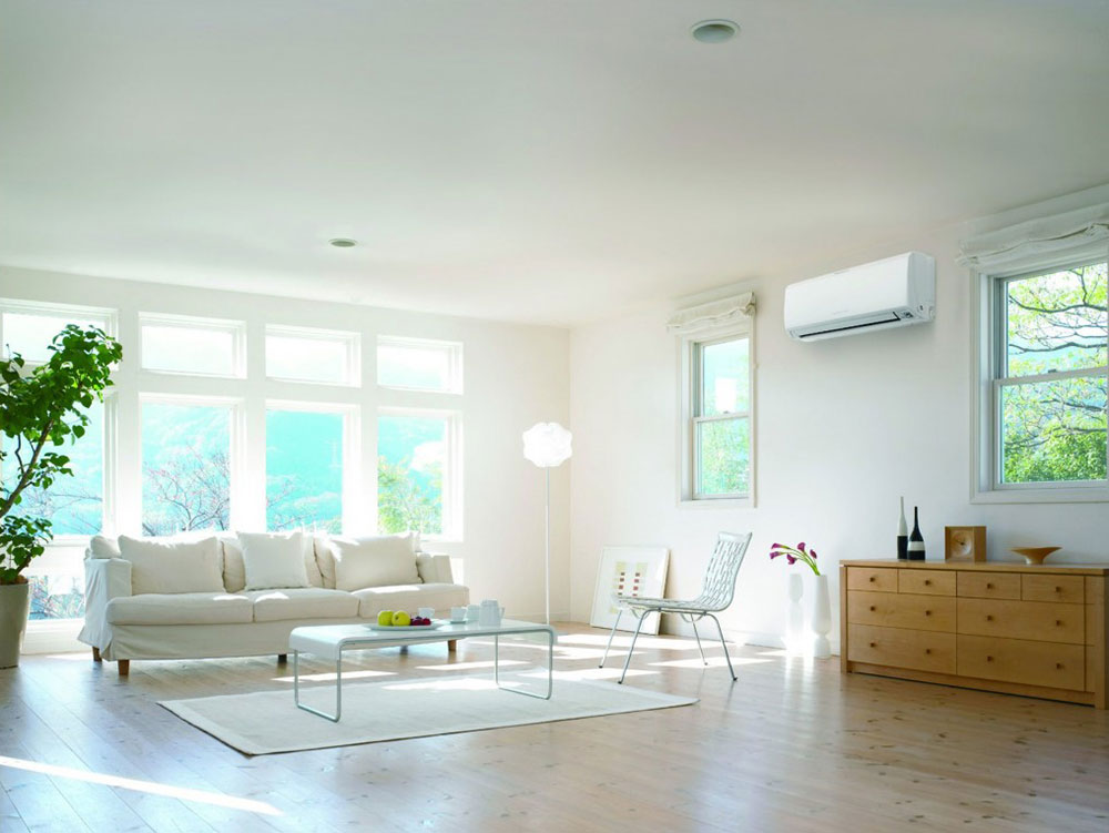 Home Air Conditioning Staying cool in Malta with the right air conditioning system