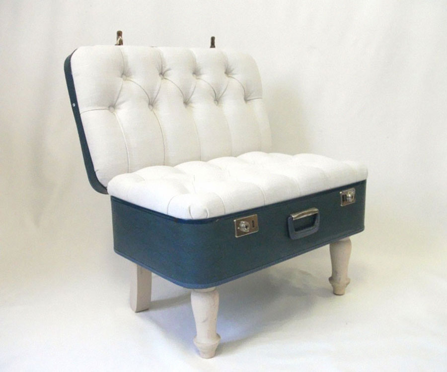 1 strange but visually impressive chair designs