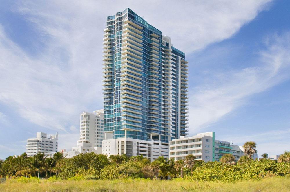 Stunning Miami Condos-1 Stunning Miami Condos