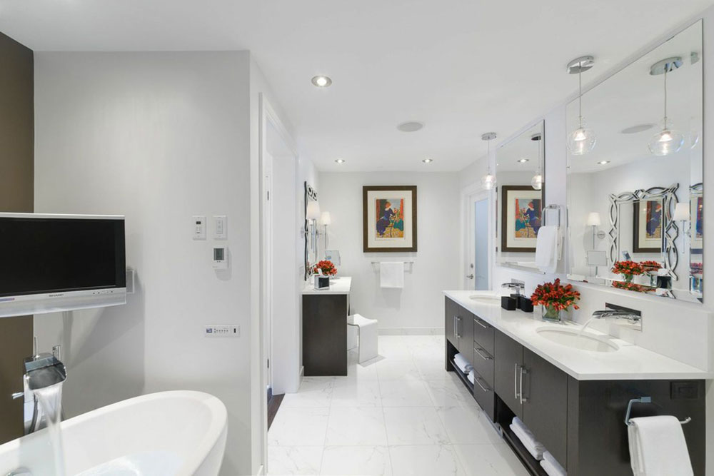 Styling your bathroom should be a priority1 Styling your bathroom should be a priority