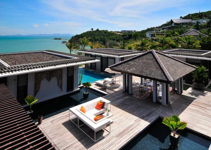 78738431995 The View Villa in Phuket - a relaxing and amazing place