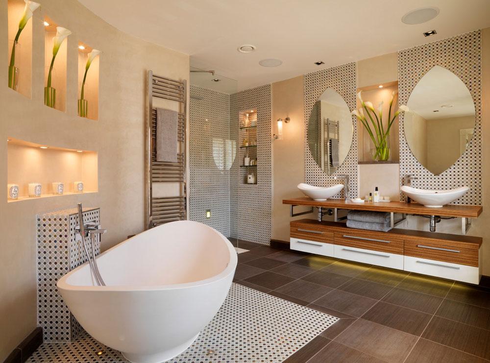 Best lighting for bathrooms1 Best lighting for bathrooms
