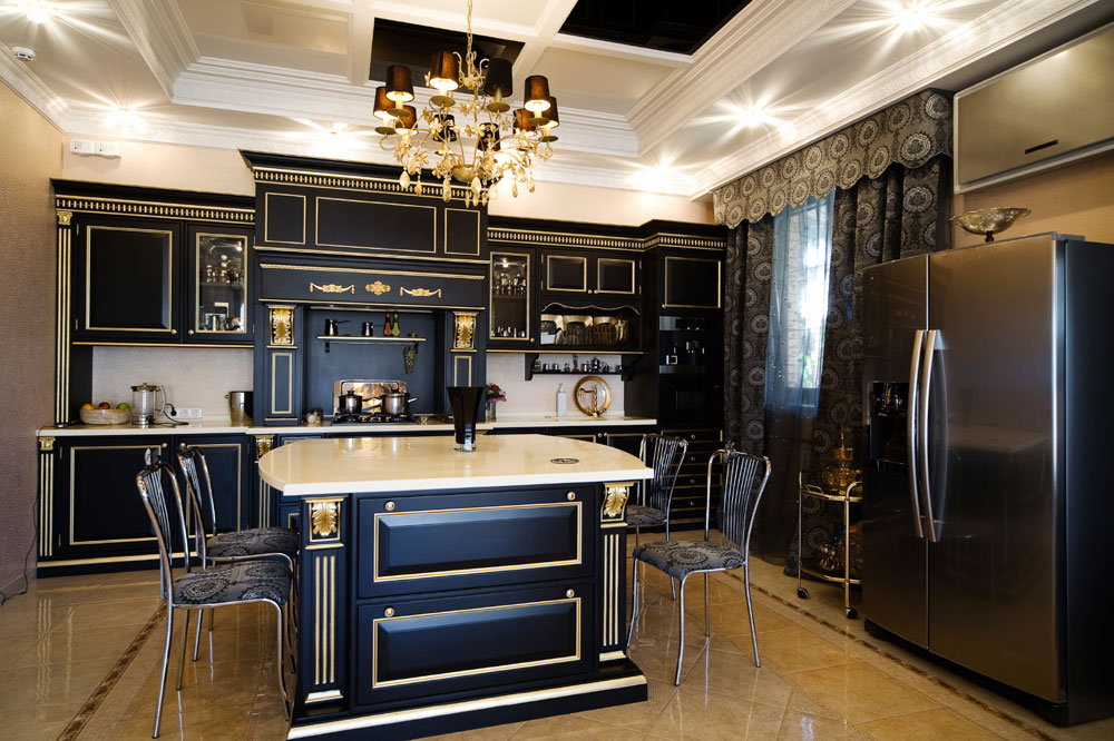 Tips and Guidelines for Decorating Over Kitchen Cabinets 6 Tips and Guidelines for Decorating Over Kitchen Cabinets