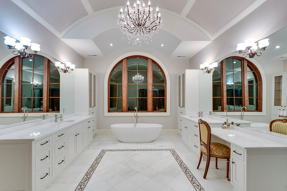 Tips-For-Spa-Bathroom-Design-Ideas9 Tips For A Spa Bathroom Makeover
