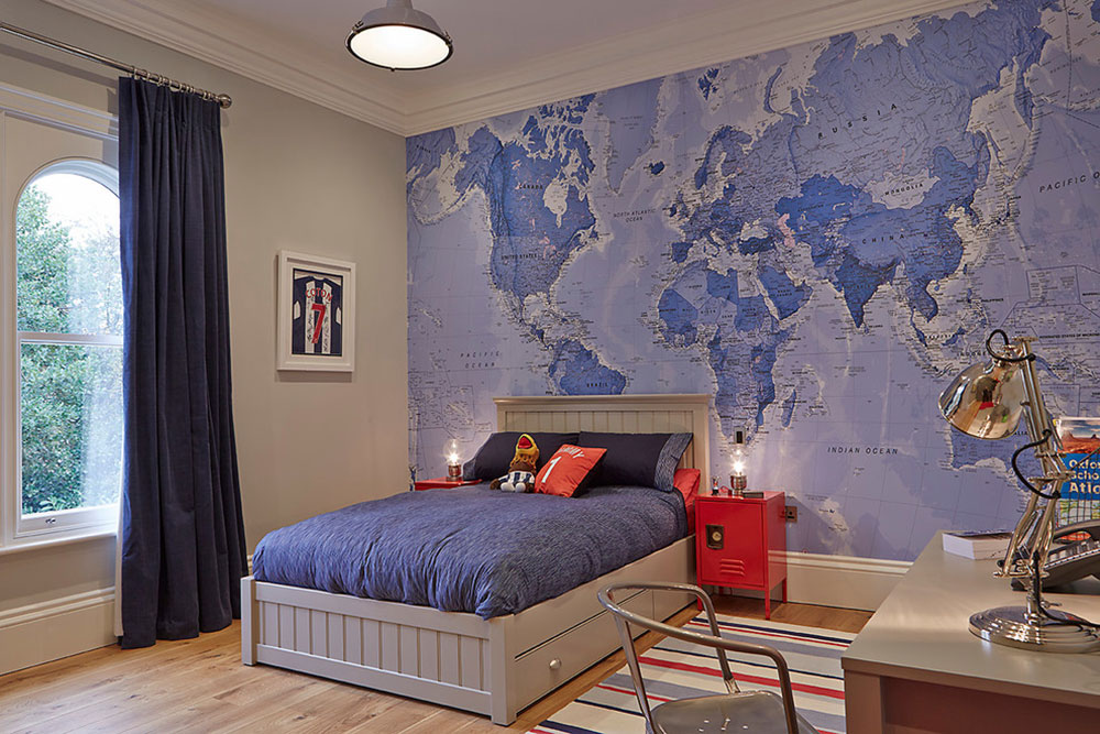Tips for Creating a Bedroom That Grows With Your Child1 Tips for Creating a Bedroom That Grows With Your Child