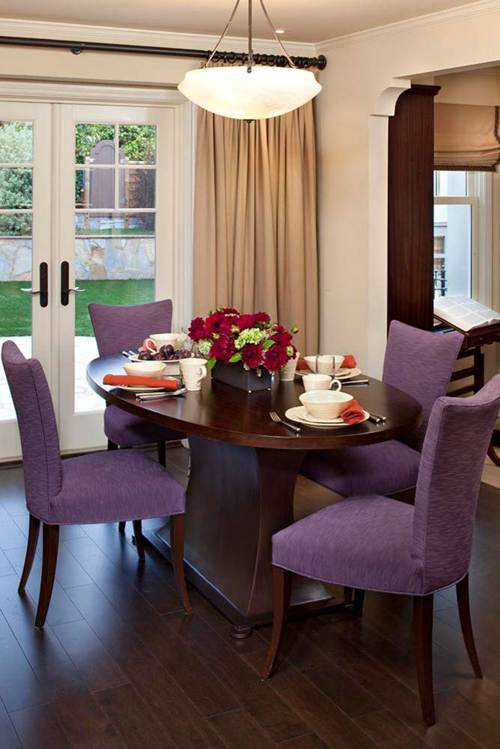 Tips for decorating small dining rooms10 tips for decorating small dining rooms