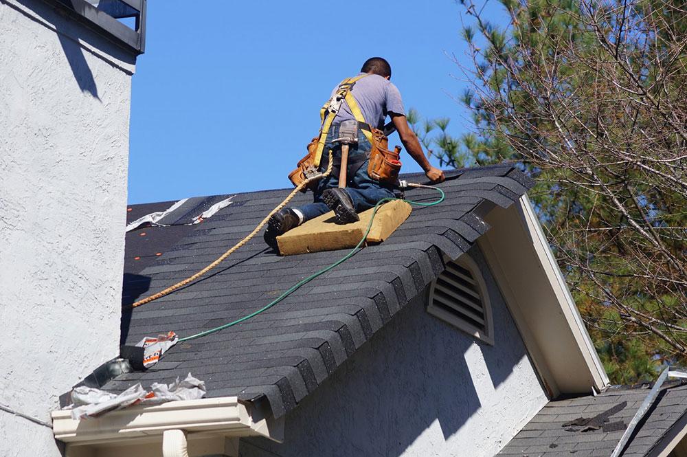 atlanta roof repair contractor roof replacement tips